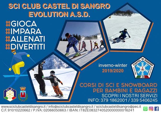 Sci Club Castel di Sangro