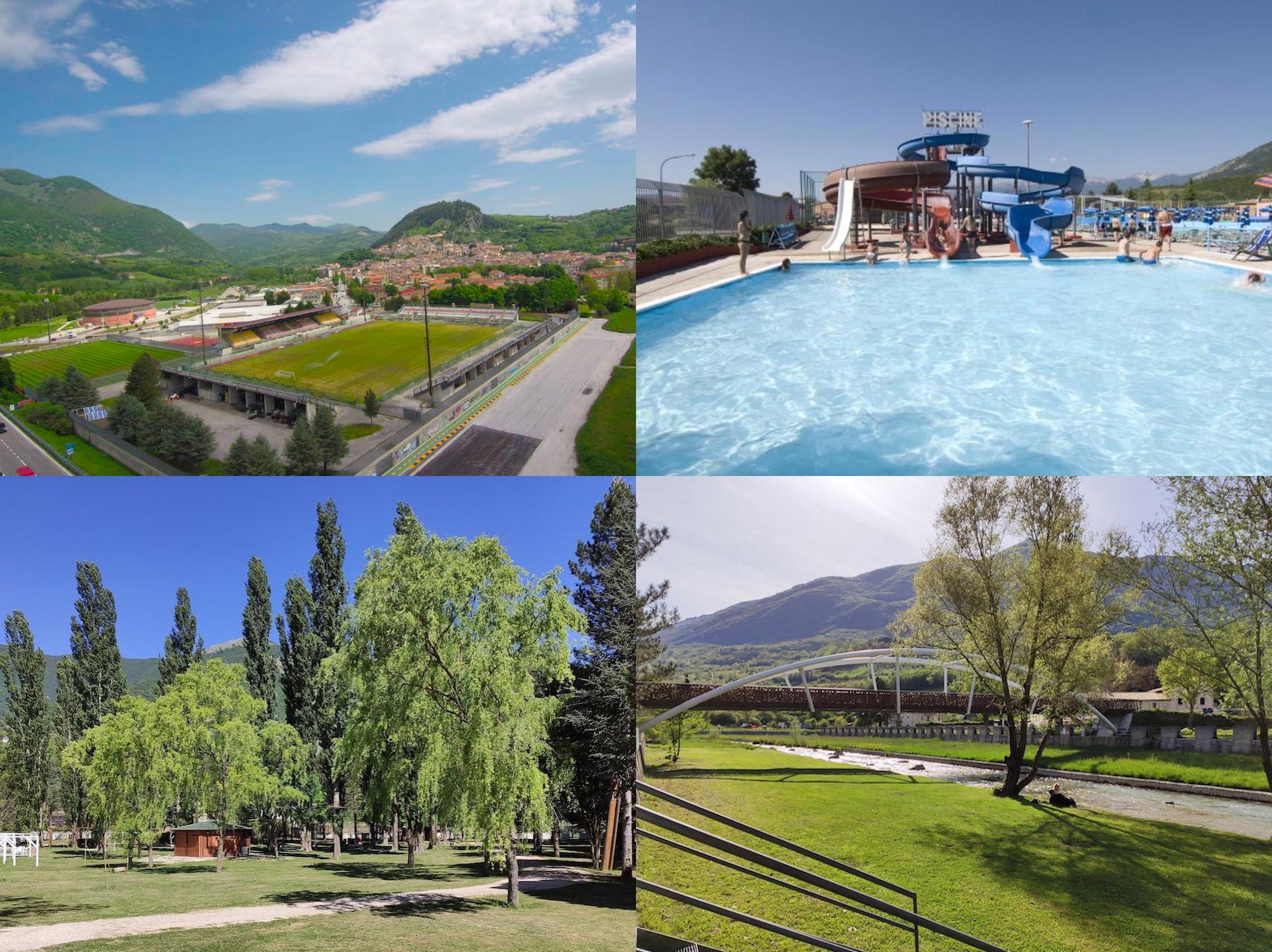 Hotel Castel di Sangro - River Hotel Castel di Sangro vacanze 2020
